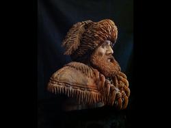 'JEBIDIAH' MOUNTAIN MAN
