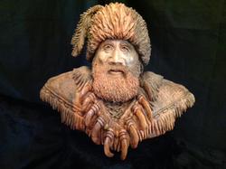 'JEBIDIAH MOUNTAIN MAN