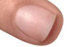 IBX Natural nail Treatement