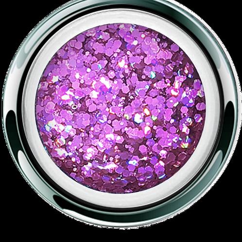 Magenta Glitter Crush - 4g