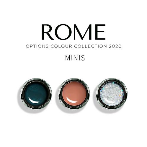 Mini Rome Collection-2g