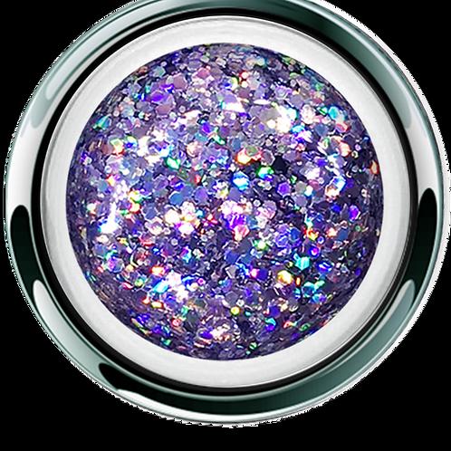 Purple Glitter Crush - 4g