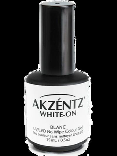 White On - 15ml