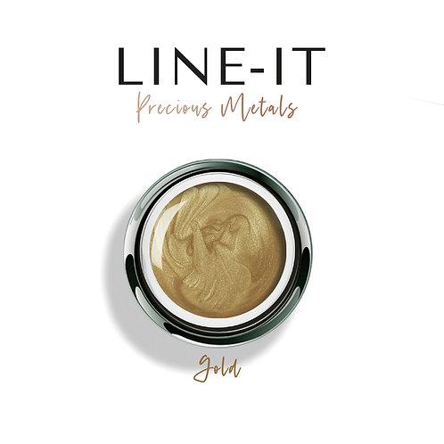 Gel Play Line-It Gold - 4g
