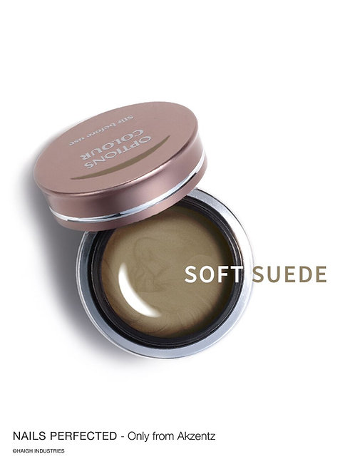Soft Suede - 4g