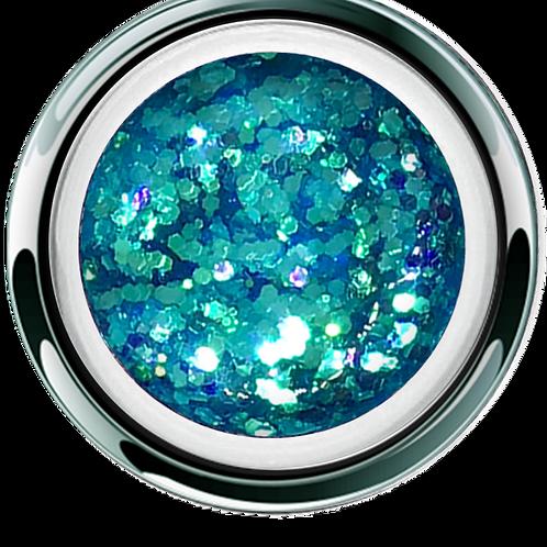 Teal Glitter Crush - 4g