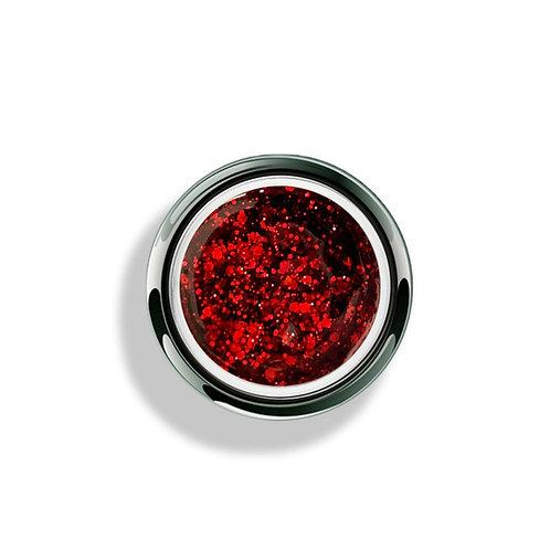 Glitter Scarlet Fantasy - 4g