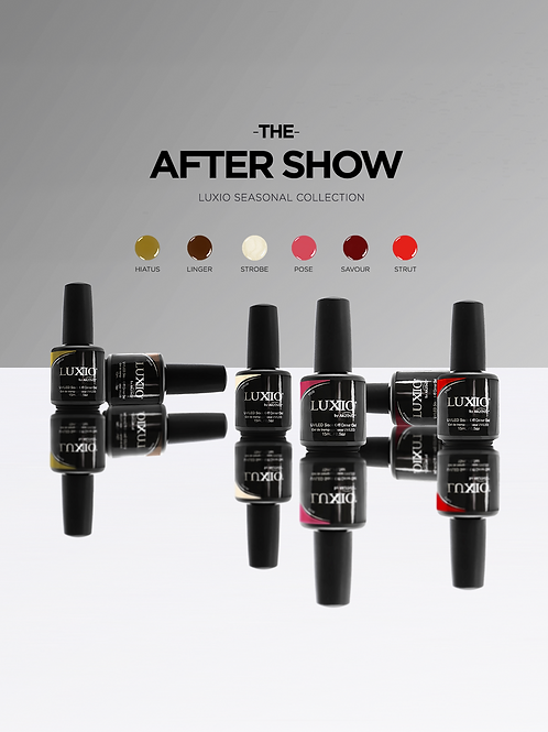 Coming Soon Mini After Show - 5ml