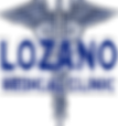 Lozano Medical Clinic, family doctor, walk-in clinic