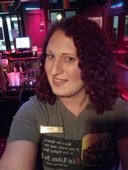 Blayke - Bartender
