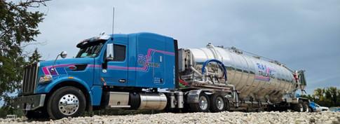 New logo Tanker
