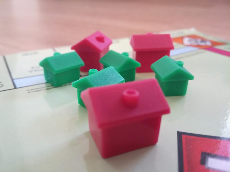 Jaký vlastně cheme dům?