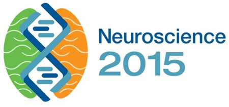 The George Lab is presenting its latest findings at the Society for Neuroscience meeting in Chicago.