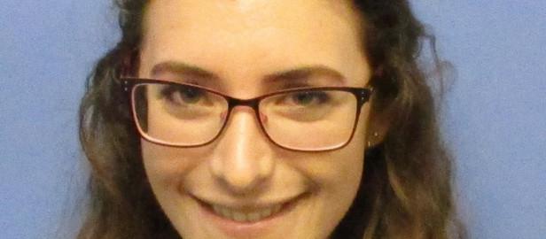 Estefania Larrosa wins NIDA Summer Internship in the George lab