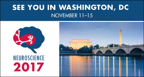 SFN2017 here we come!