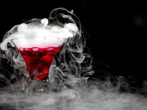 Alcohol Vapor Self-Administration