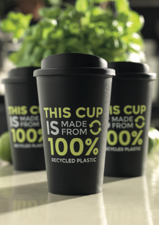 cup café éco responsable