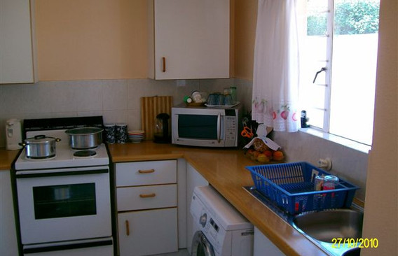 Aspen Village Kitchen