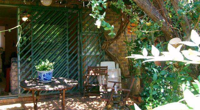 Forrestview Garden