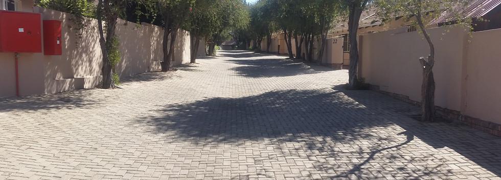 Sandalwood lane complex