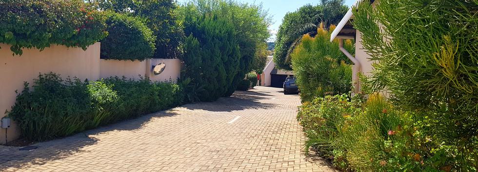 Peppertree lane