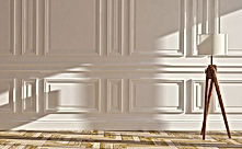 Classic Interior Millwork | Riordan Construction | Salem, MA