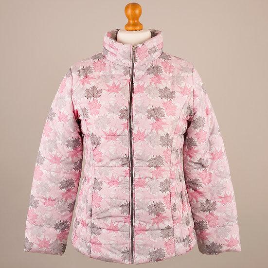 HJ-Pink Grey Leaves_Front