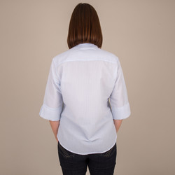 Relaxed Fit (3/4SF) - Back