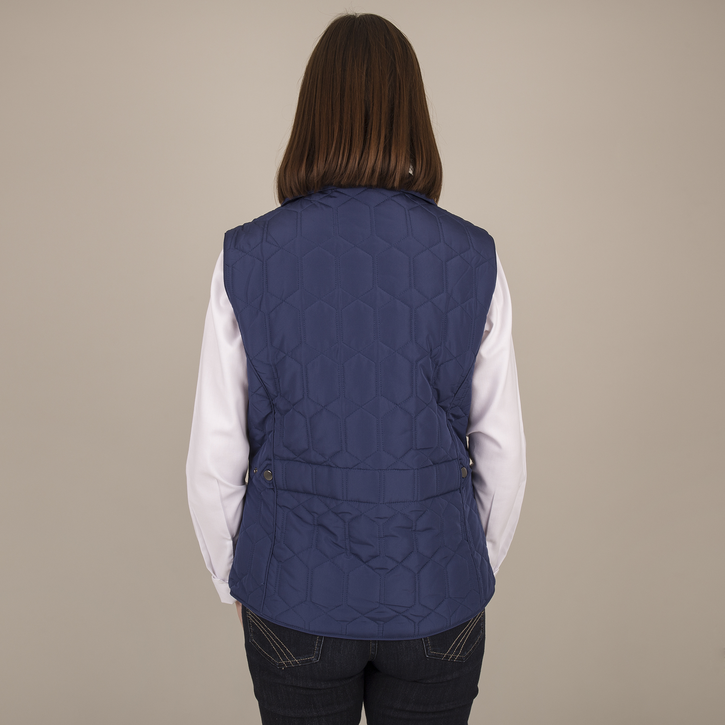 Back - Diamond Gilet