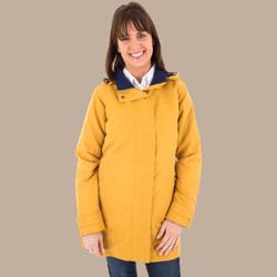 Rain Jacket_Front