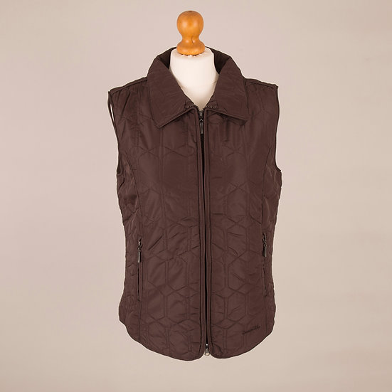 DG-Chocolate Brown_Front