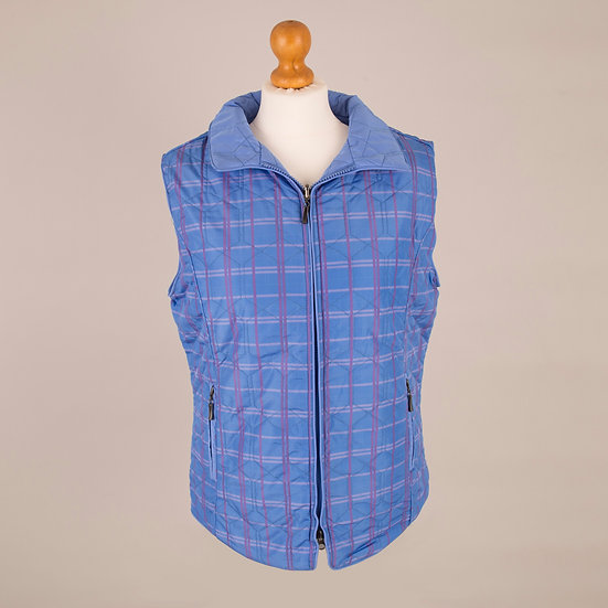 RDG-Blue Pink Check_Front