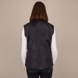 Thin Gilet - Back