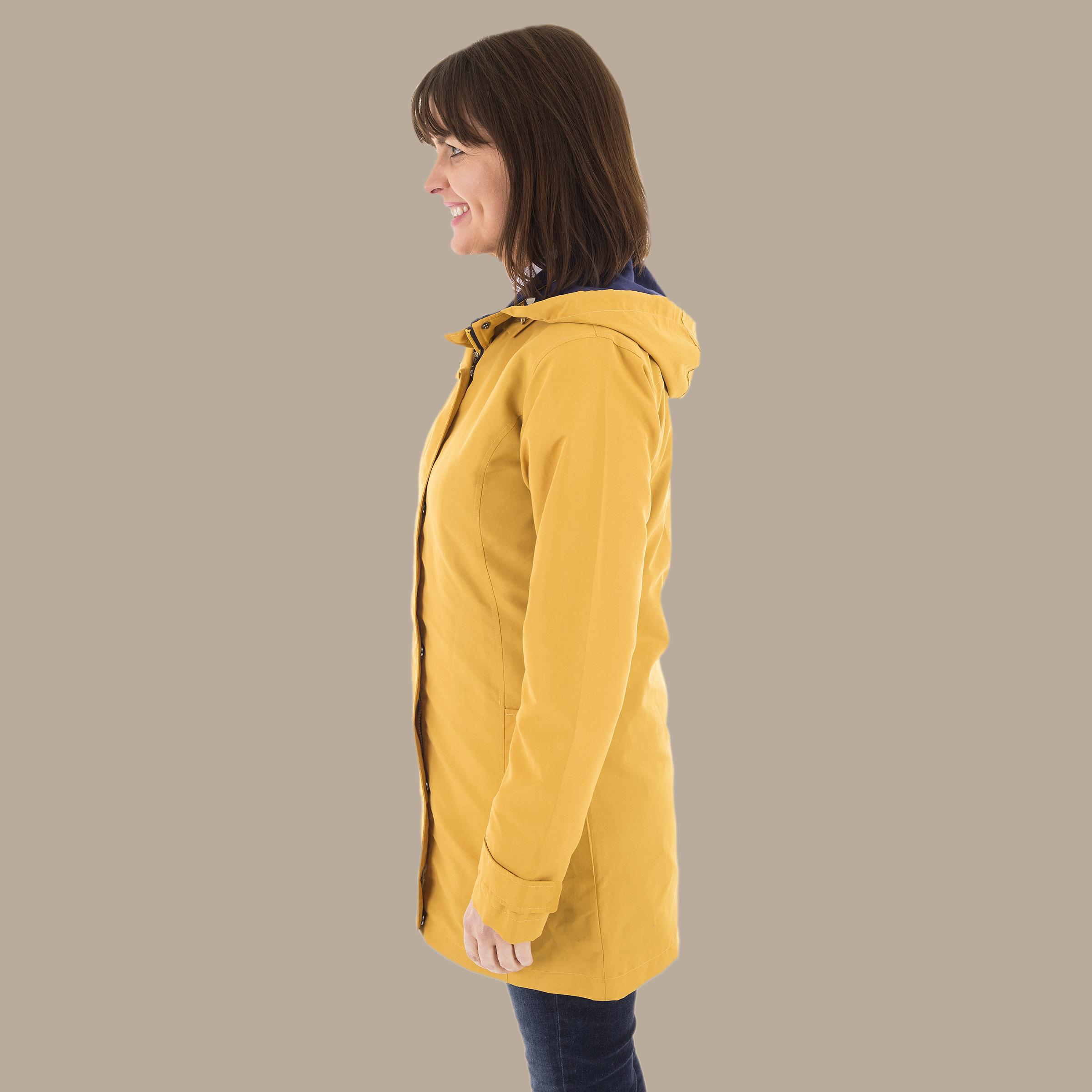Rain Jacket_Side