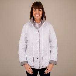 Reversible Jacket - Front