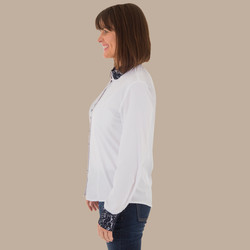Shaped Fit (LSS) - Side