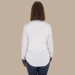 Shaped Fit (LSS) - Back