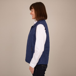 Side - Diamond Gilet