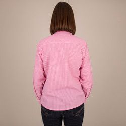 Relaxed Fit (LSF) - Back