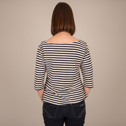 3/4 Sleeve T-Shirt - Back