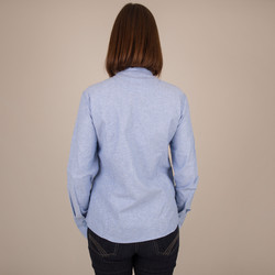 Darted Style (LSS) - Back