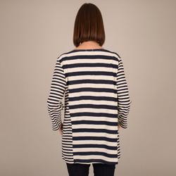 Long Sleeve Pocket - Back