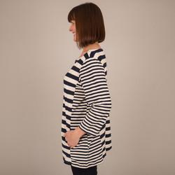 Long Sleeve Pocket - Side