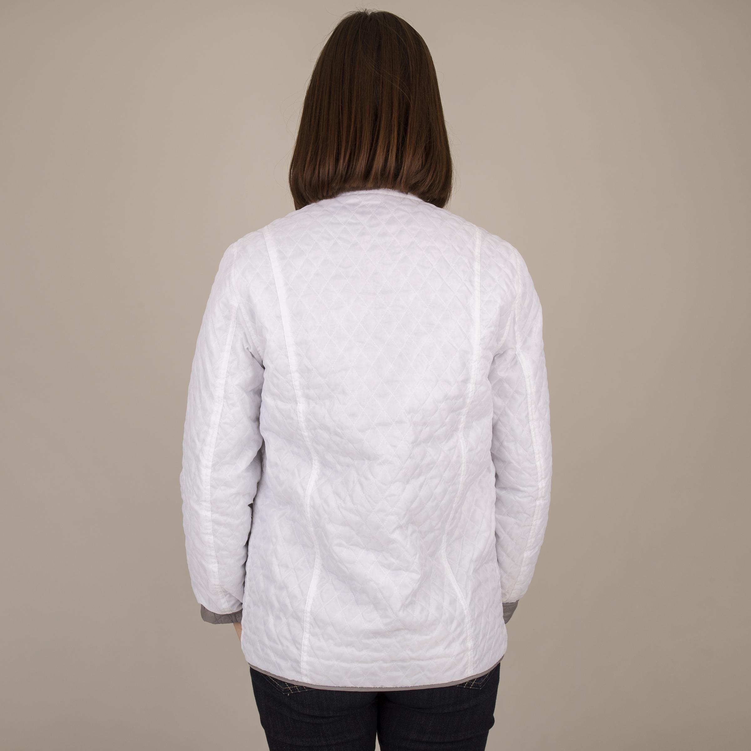 Reversible Jacket - Back