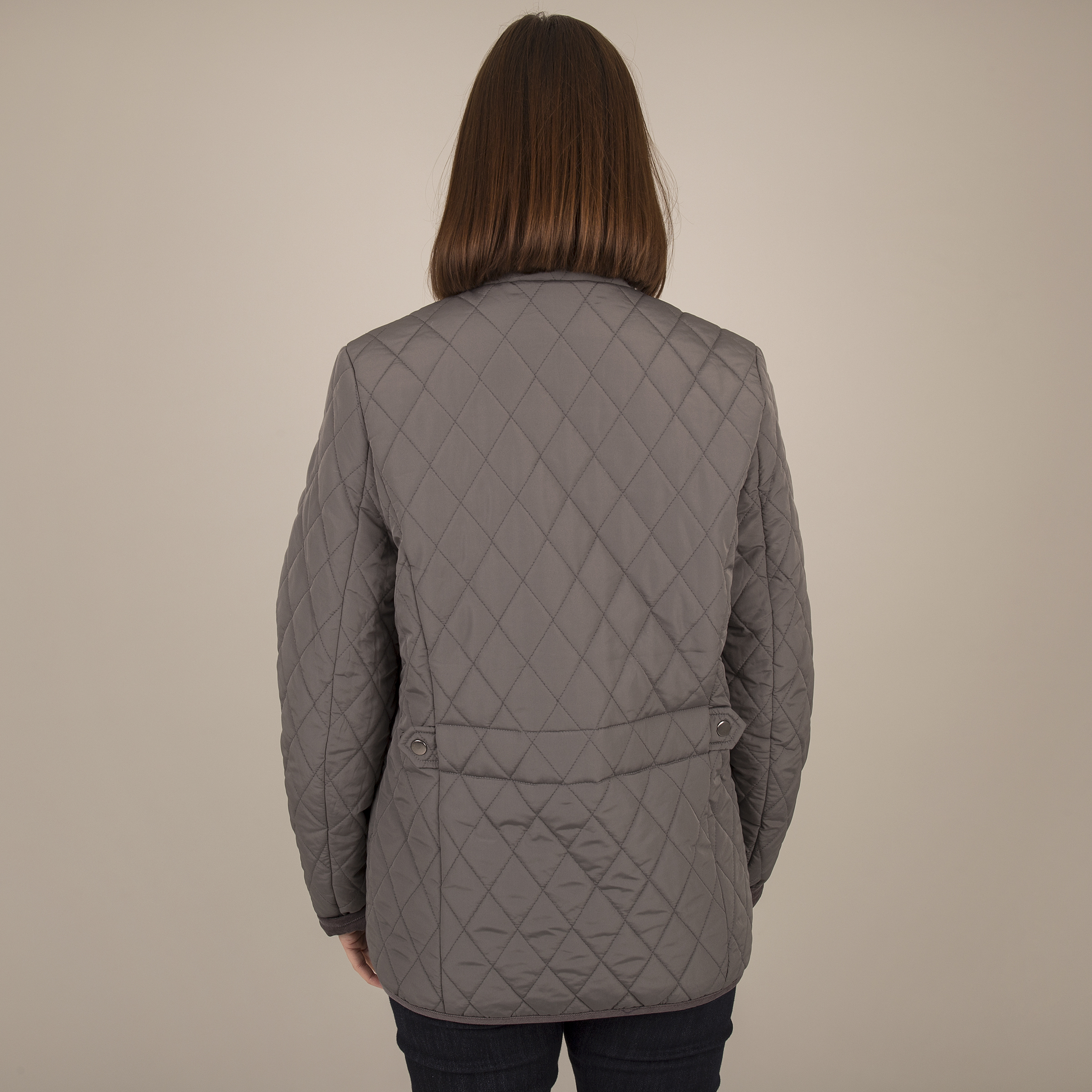 Quilted Jacket_Back