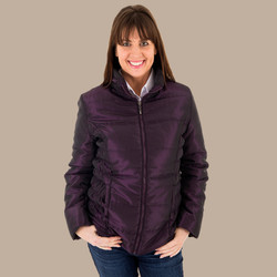 Hooded Jacket_Front