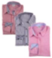 Flat Cotton Shirts
