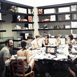 Italy Summer School Project