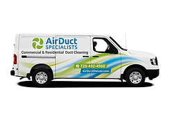 Air Duct Cleaning Denver CO