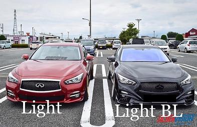 Light/Light BL